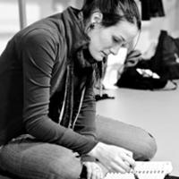 Miranda in Studio